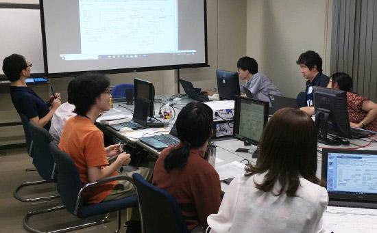 グループ研修・勉強会